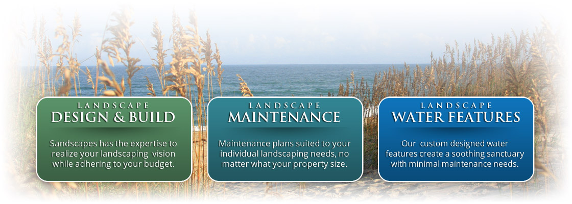 obx landscaping
